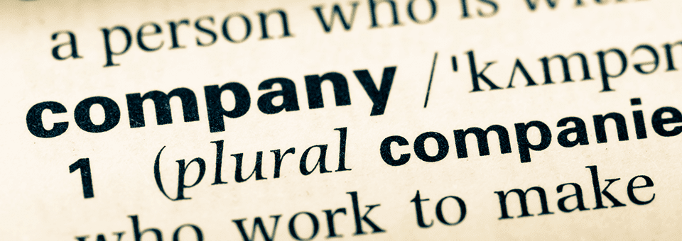 Limited company advantages and disadvantages