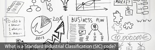 Standard Industrial Classification code