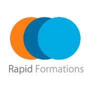 Rapid formations logo